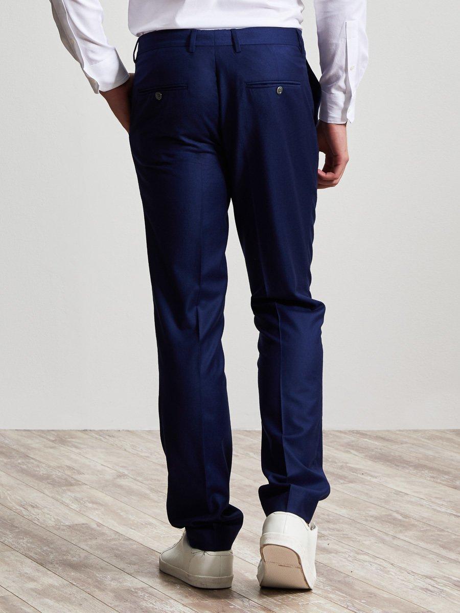 Wool Flannel Pants