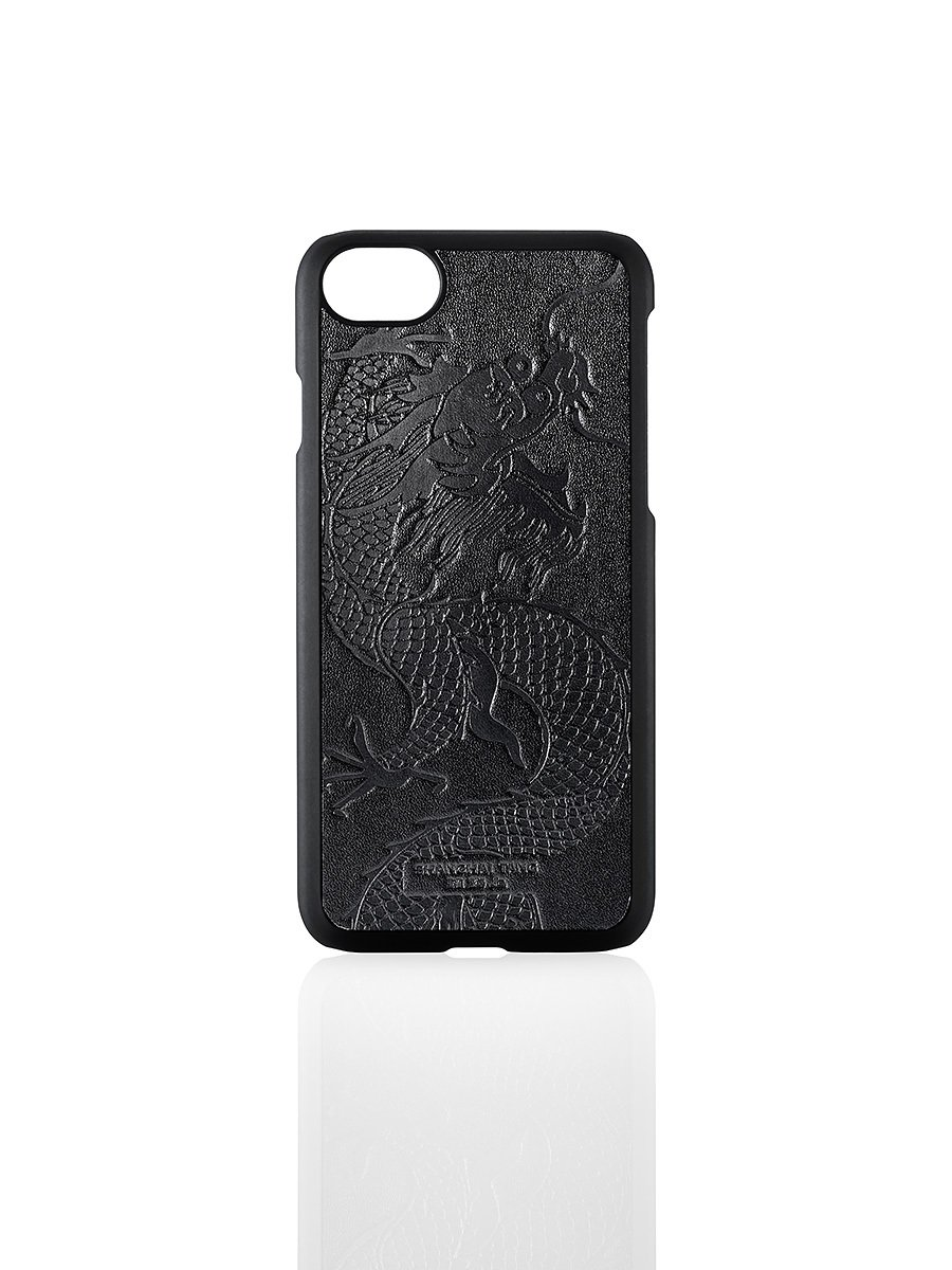 Dragon Leather iPhone 7 Case
