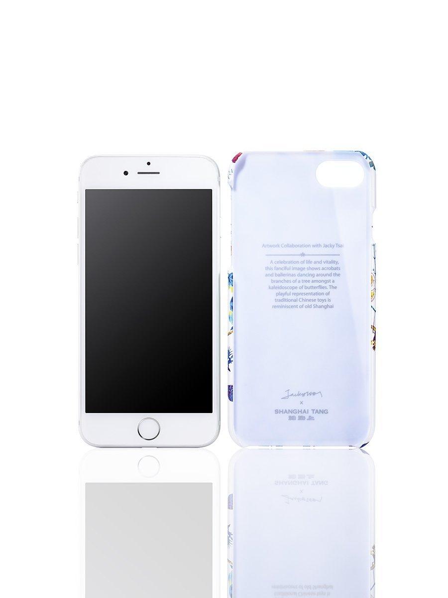 Mix Landscape iPhone 7 Case