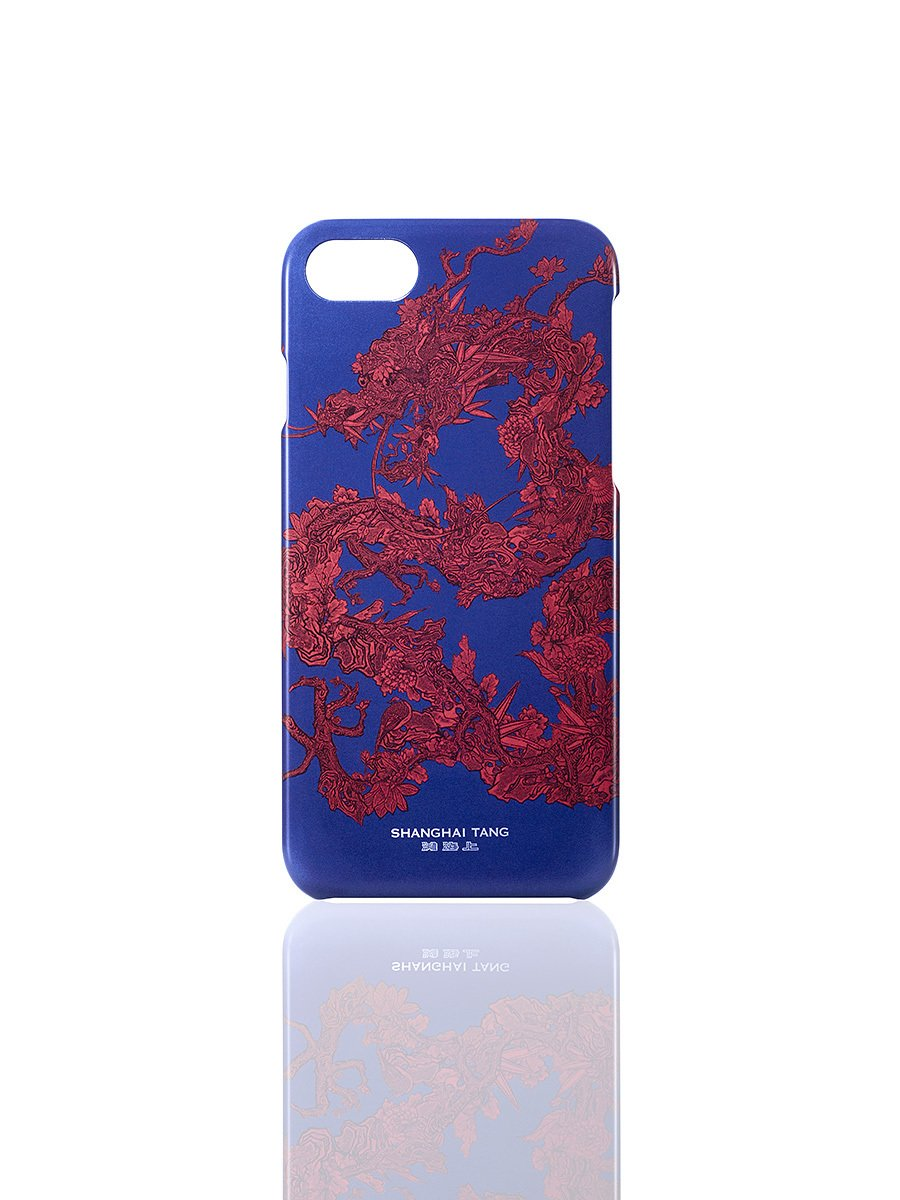 Carved Dragon iPhone 7 Case