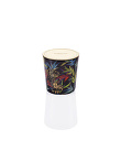 Forbidden Garden Bone China Scented Candle – Inspire