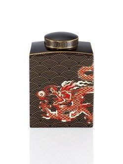Dragon Jar Medium