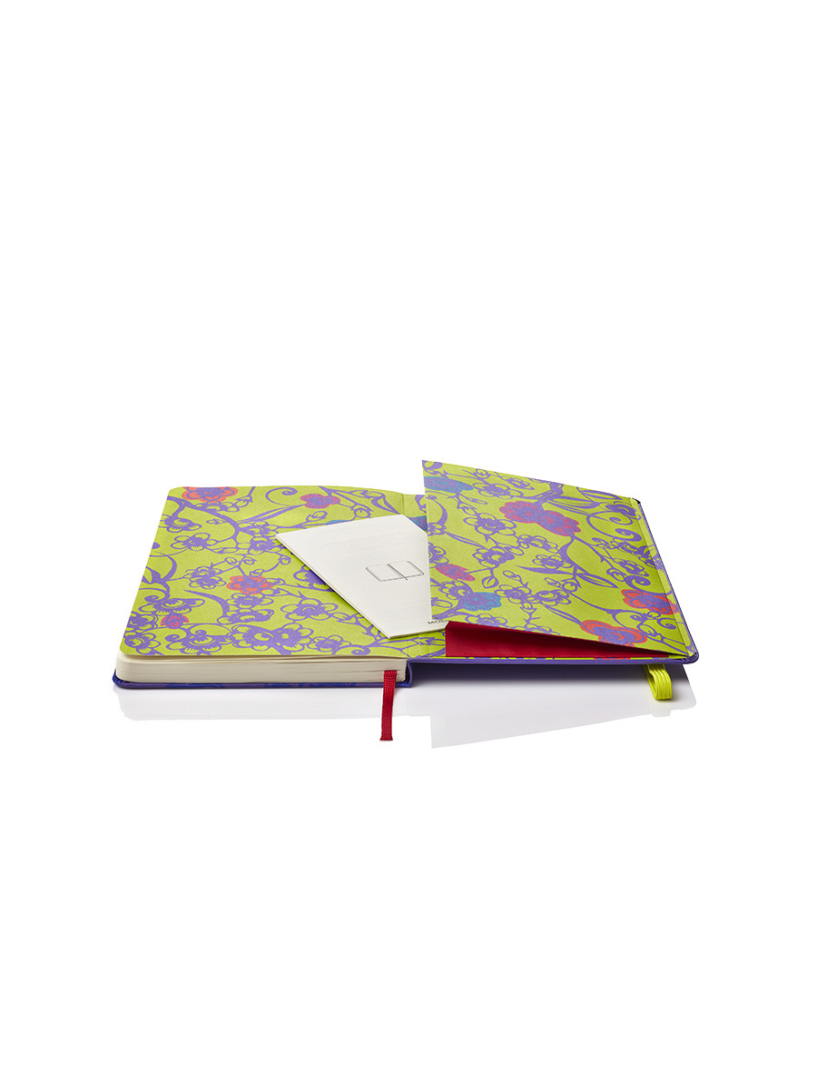 Dog Ruled Notebook