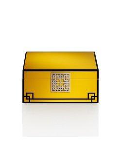 Dye Sappeli Lacquer Box