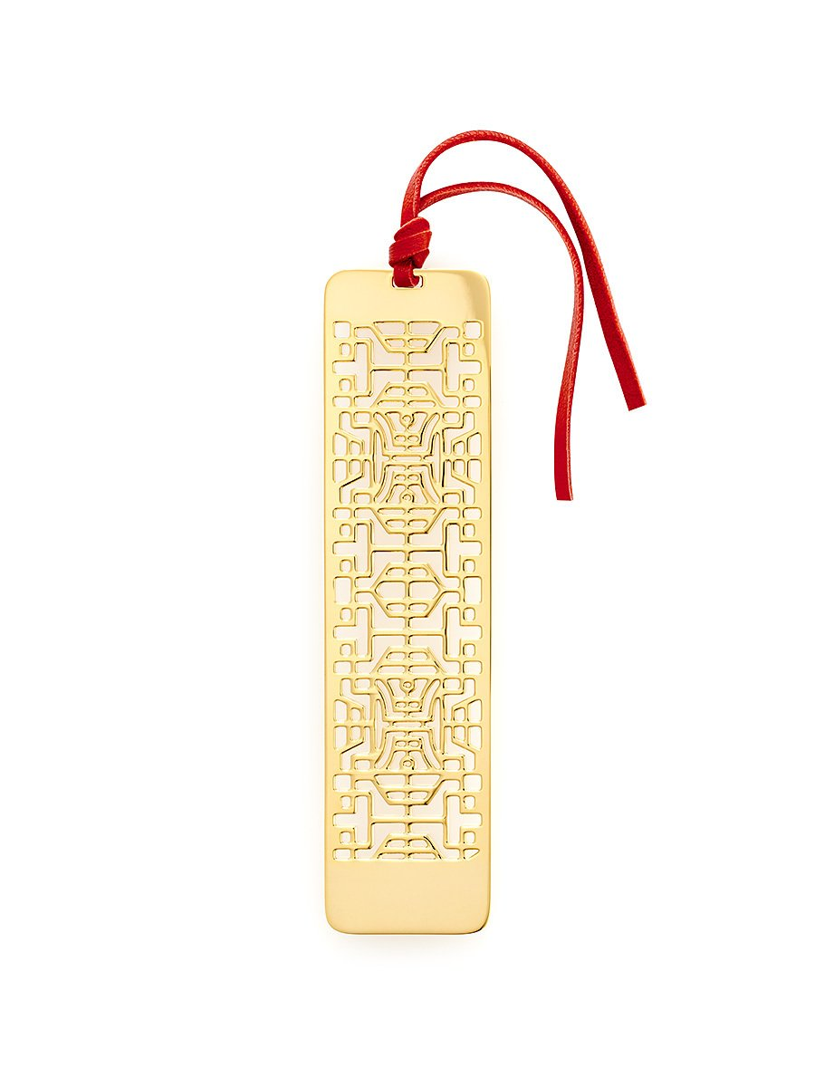 Lattice Bookmark