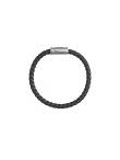 Leather Braided Bracelet