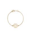 Gold Shou Bracelet