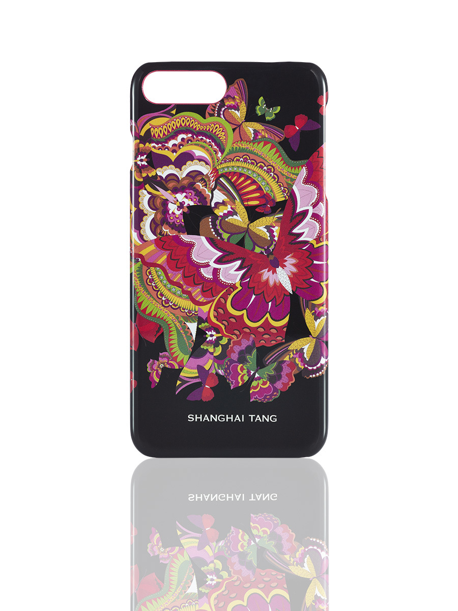 Butterfly - iPhone Case 8+