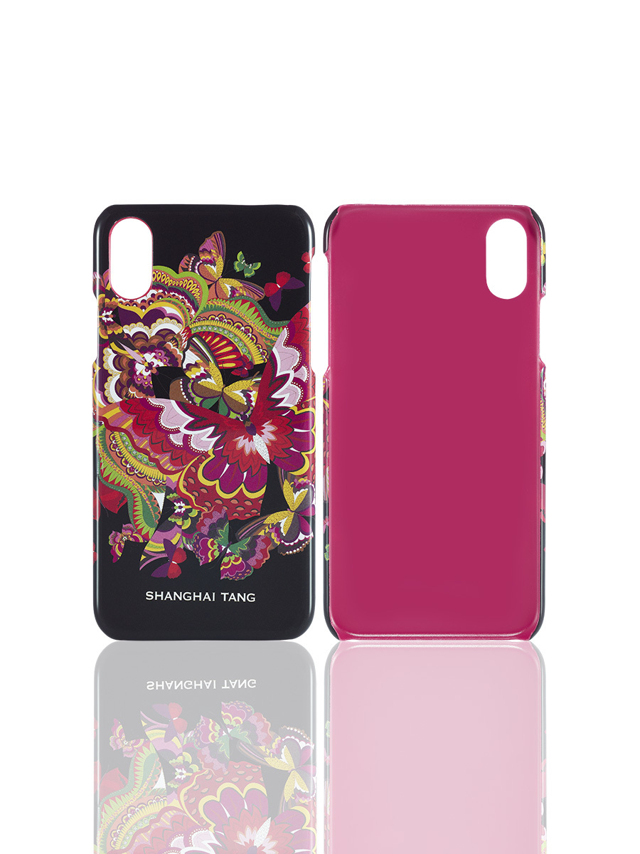 Butterfly - iPhone Case X