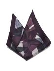 Star Silk Twill Pocket Square