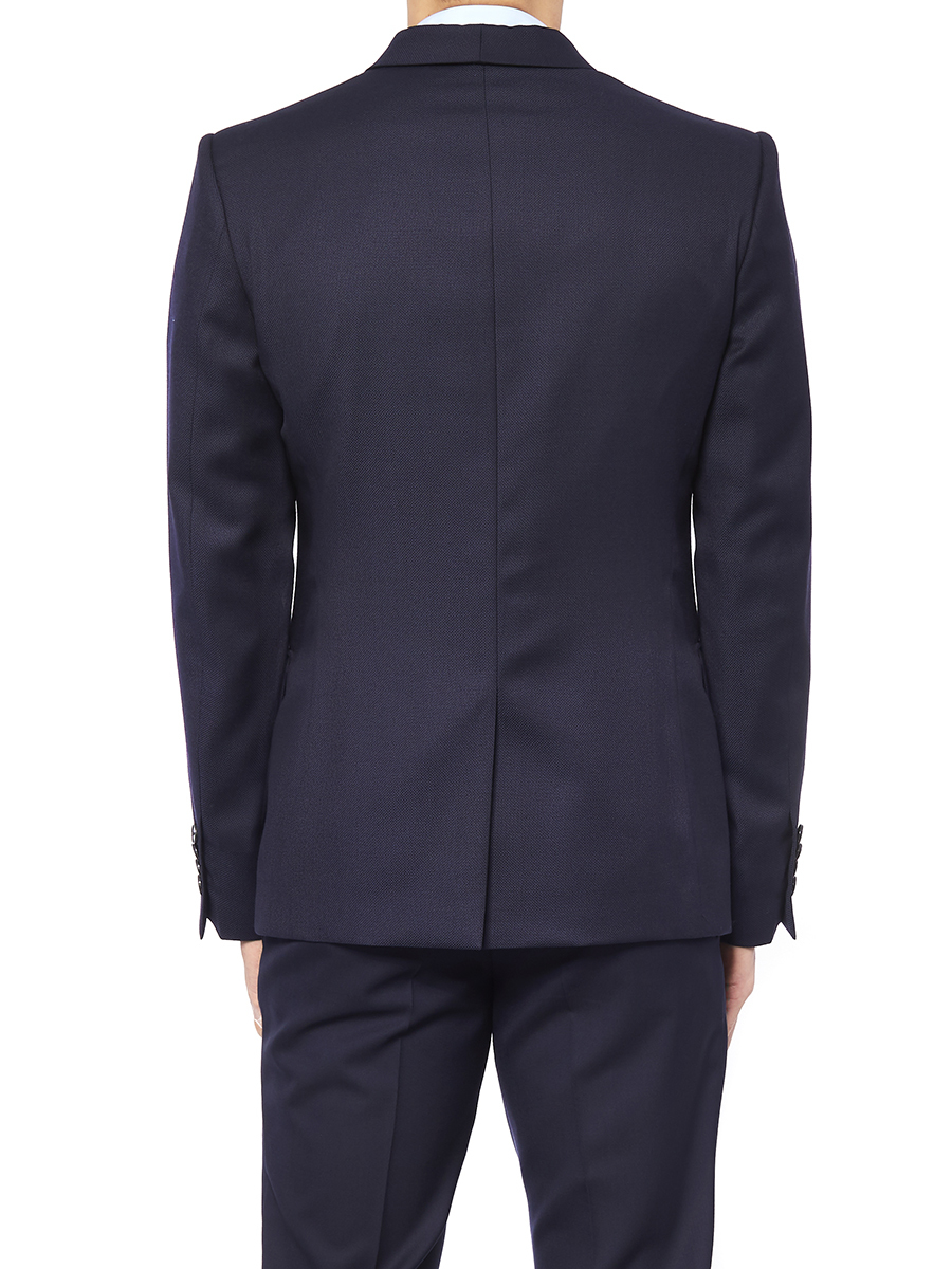 Shawl Collar Blazer