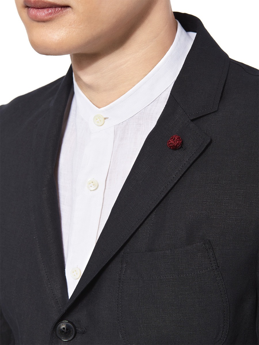 Light 3 Buttons Jacket