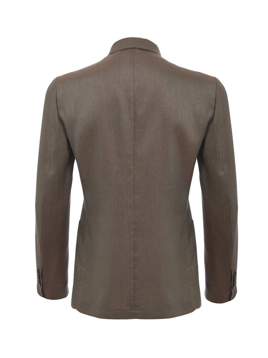 Light 3 Buttons Jacket