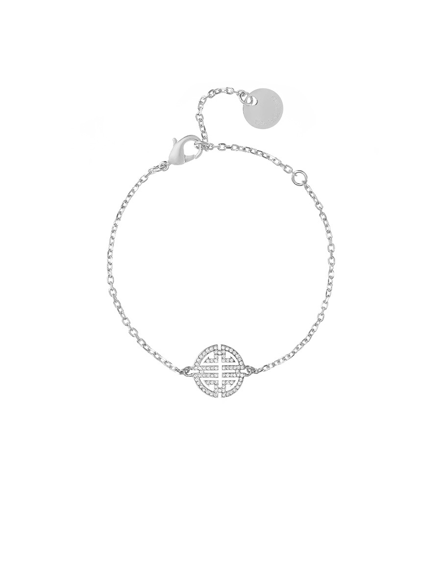 Shou Crystals Bracelet